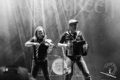 Fiddler's Green - Lanxess Arena Köln - 16. November 2018 - 22 Musikiathek midRes