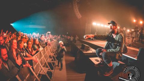 Live / Fotos: Gentleman – RuhrCongress Bochum – 20.11.2018