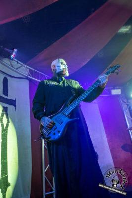 Lacuna Coil - CLub Volta Köln - 10. November 2018 - 17Musikiathek midRes
