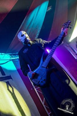 Lacuna Coil - CLub Volta Köln - 10. November 2018 - 30Musikiathek midRes