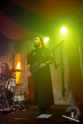 Lacuna Coil - CLub Volta Köln - 10. November 2018 - 33Musikiathek midRes