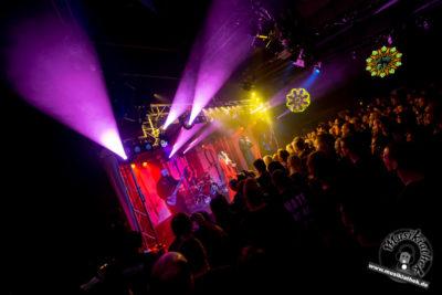 Lacuna Coil - CLub Volta Köln - 10. November 2018 - 44Musikiathek midRes