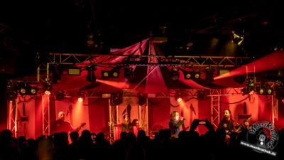 Lacuna Coil - CLub Volta Köln - 10. November 2018 - 45Musikiathek midRes