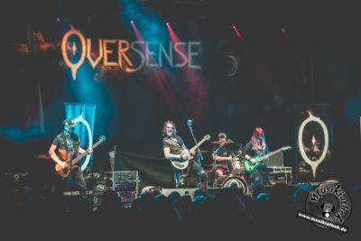 Oversense by David Hennen, Musikiathek-92