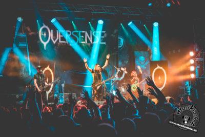 Oversense by David Hennen, Musikiathek-95