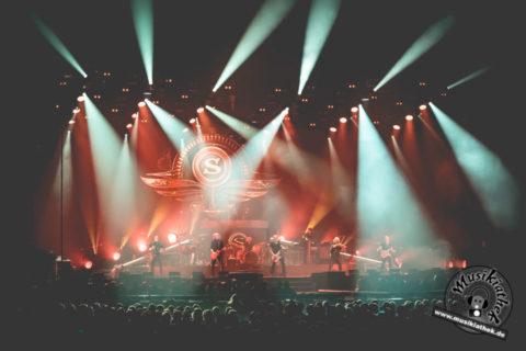 Live / Fotos: Santiano – Westfalenhalle Dortmund – 29.11.2018