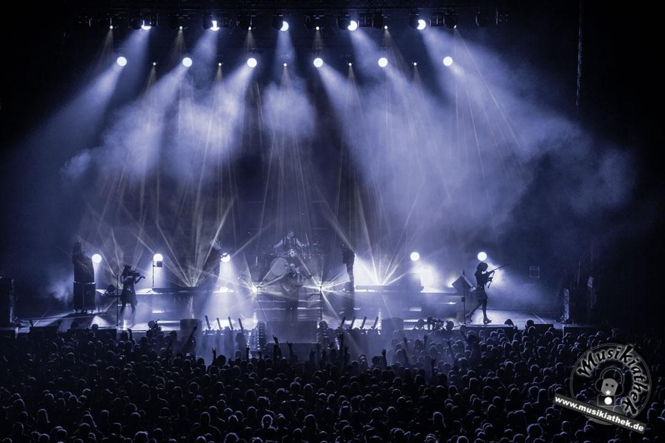 Schandmaul - Lanxess Arena Köln - 16. November 2018 - 37 Musikiathek midRes