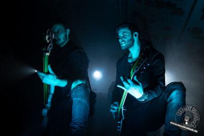 Schattenmann - Essigfabrik Köln - 24. November 2018 - 19 Musikiathek midRes