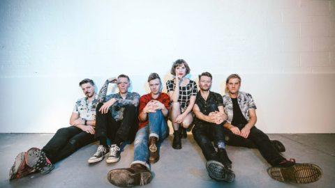 Die Musikiathek präsentiert: Skinny Lister kommen 2019 mit neuem Album auf Tour