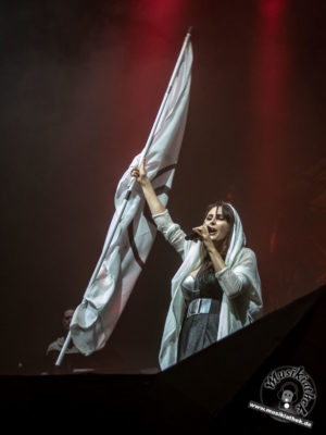 Within Temptation - Palladium Köln - 19. November 2018 - 03 Musikiathek midRes