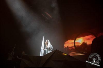 Within Temptation - Palladium Köln - 19. November 2018 - 05 Musikiathek midRes