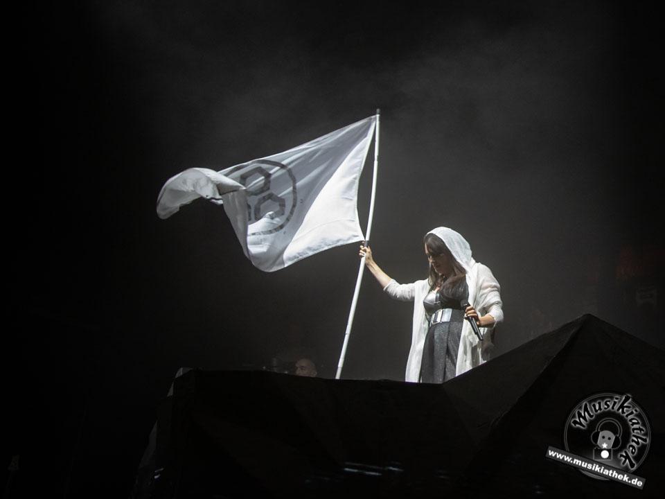 Within Temptation - Palladium Köln - 19. November 2018 - 10 Musikiathek midRes