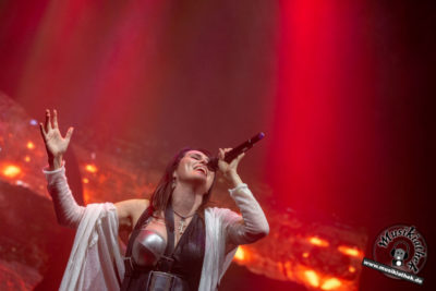 Within Temptation - Palladium Köln - 19. November 2018 - 19 Musikiathek midRes