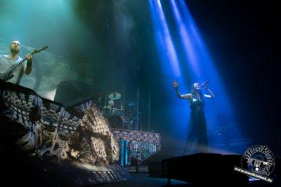 Within Temptation - Palladium Köln - 19. November 2018 - 35 Musikiathek midRes