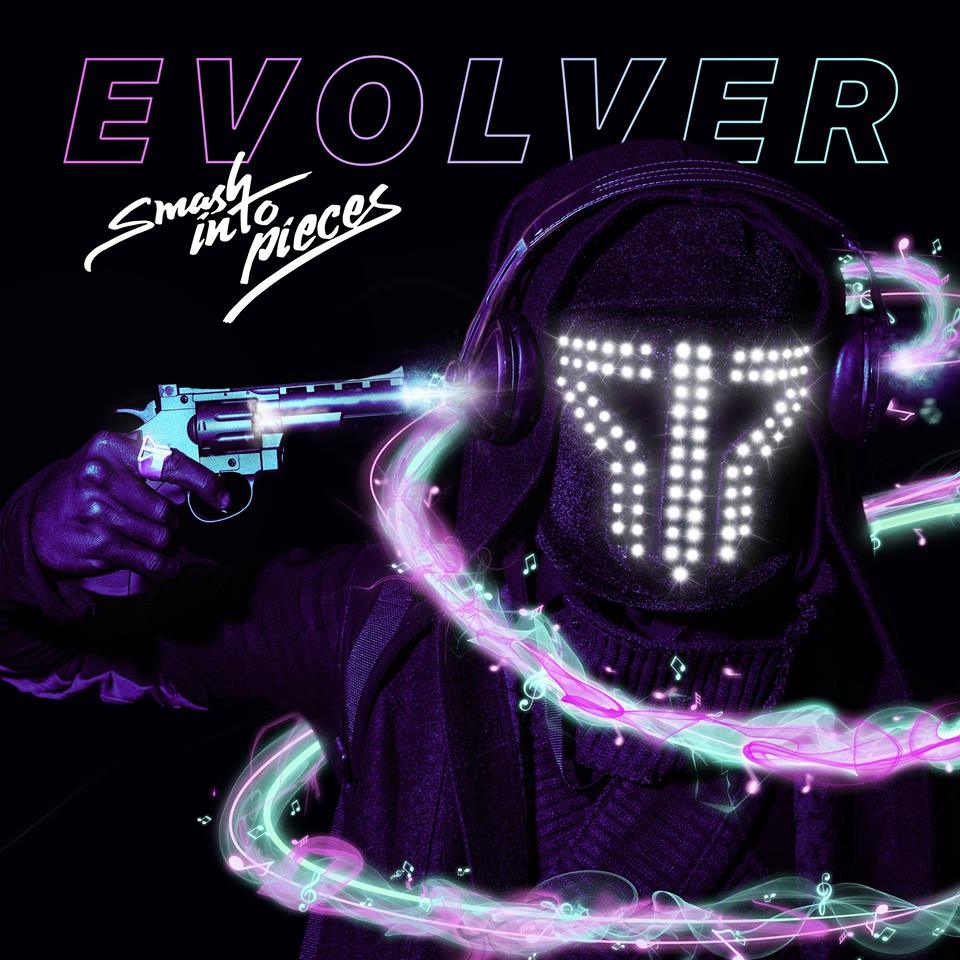 """Erlebt Smash Into Pieces mit ihrem neuen Album """"Evolver"""" live!"""