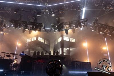 2018-12-05 The Prodigy - Mitsubishe Electric Halle Düsseldorf - Musikiathek midRes