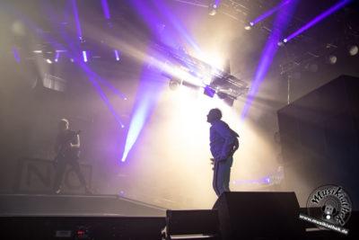 2018-12-05 The Prodigy - Mitsubishe Electric Halle Düsseldorf - Musikiathek midRes-7