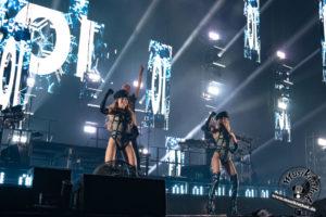 Live / Fotos: Scooter - Westfalenhalle Dortmund - 06.12.2018