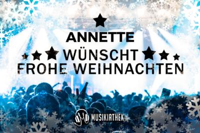 ANNETTE-wuenscht-frohe-weihnachten