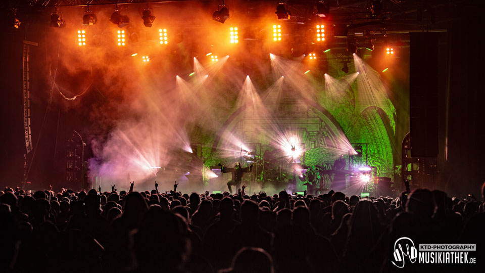 Dimmu Borgir - Mitsubishi Electric Halle Düsseldorf - 15. Dezember 2018 - 66 Musikiathek midRes