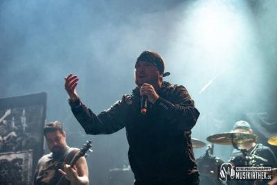 Hatebreed - Mitsubishi Electric Halle Düsseldorf - 15. Dezember 2018 - 03 Musikiathek midRes