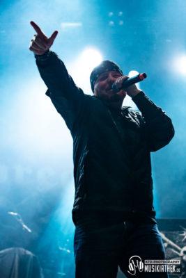 Hatebreed - Mitsubishi Electric Halle Düsseldorf - 15. Dezember 2018 - 04 Musikiathek midRes