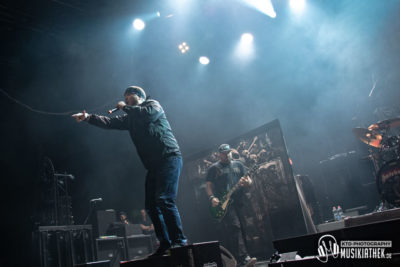 Hatebreed - Mitsubishi Electric Halle Düsseldorf - 15. Dezember 2018 - 09 Musikiathek midRes