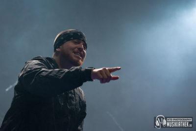 Hatebreed - Mitsubishi Electric Halle Düsseldorf - 15. Dezember 2018 - 17 Musikiathek midRes