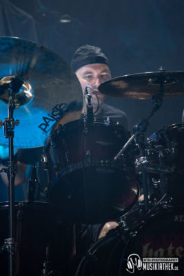 Hatebreed - Mitsubishi Electric Halle Düsseldorf - 15. Dezember 2018 - 31 Musikiathek midRes