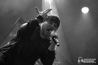 Hatebreed - Mitsubishi Electric Halle Düsseldorf - 15. Dezember 2018 - 32 Musikiathek midRes