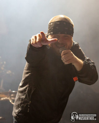 Hatebreed - Mitsubishi Electric Halle Düsseldorf - 15. Dezember 2018 - 38 Musikiathek midRes
