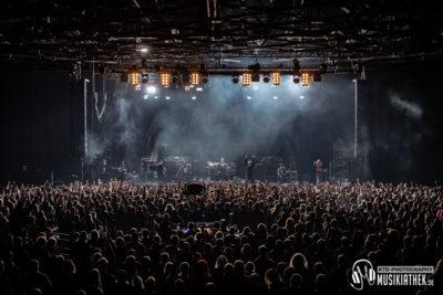 Hatebreed - Mitsubishi Electric Halle Düsseldorf - 15. Dezember 2018 - 41 Musikiathek midRes