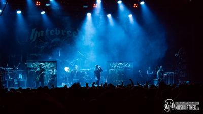Hatebreed - Mitsubishi Electric Halle Düsseldorf - 15. Dezember 2018 - 42 Musikiathek midRes