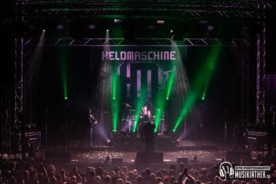Heldmaschine - Turbinenhalle Oberhausen - 29. Dezember 2018 - 14 Musikiathek midRes