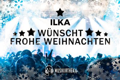ILKA-wuenscht-frohe-weihnachten