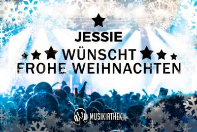 JESSIE-wuenscht-frohe-weihnachten