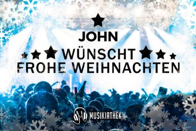 JOHN-wuenscht-frohe-weihnachten
