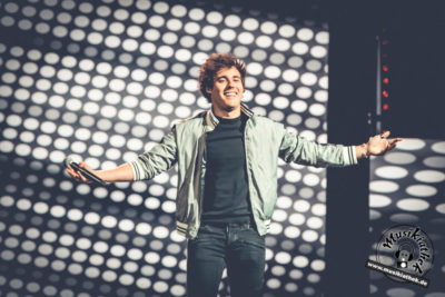 Jorge Blanco by David Hennen, Musikiathek-14
