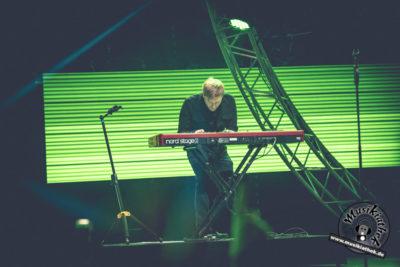 Josh by David Hennen, Musikiathek-2
