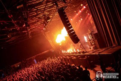 Kreator - Mitsubishi Electric Halle Düsseldorf - 15. Dezember 2018 - 06 Musikiathek midRes