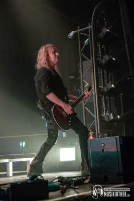Kreator - Mitsubishi Electric Halle Düsseldorf - 15. Dezember 2018 - 20 Musikiathek midRes