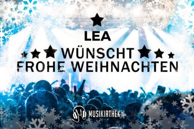 LEA-wuenscht-frohe-weihnachten