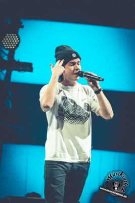 Lukas Graham by David Hennen, Musikiathek-5