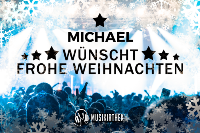 MICHAEL-wuenscht-frohe-weihnachten