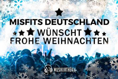 MISFITS DEUTSCHLAND-wuenscht-frohe-weihnachten