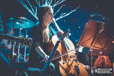 Staubkind by David Hennen, Musikiathek-5