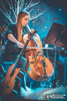Staubkind by David Hennen, Musikiathek-9