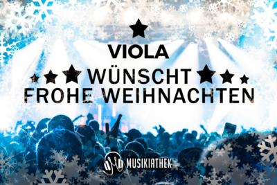 VIOLA-wuenscht-frohe-weihnachten