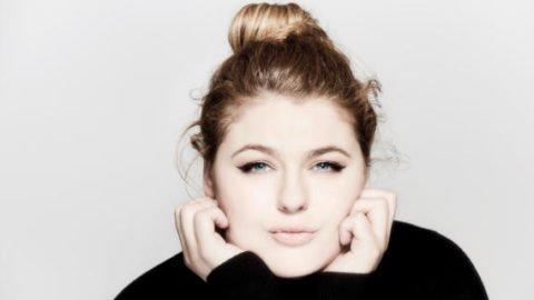 Die Musikiathek präsentiert: Alina kommt 2019 mit neuen Songs auf Tour (akustisch)