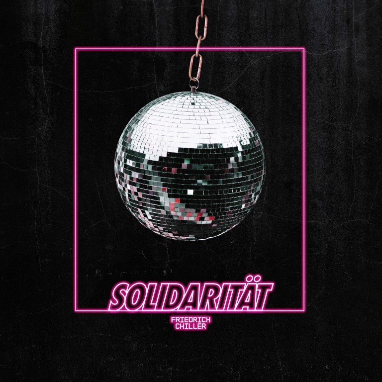"""Friedrich Chiller veröffentlichen heute (07.12.2018) ihre Single """"Solidarität"""" aus dem kommenden Debüt-Album """"cloud pop"""""""